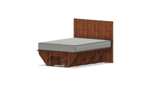 ABBSK Bed Frame